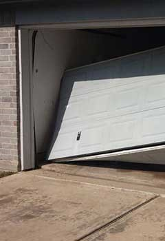 Garage Door Off Track Service Henderson