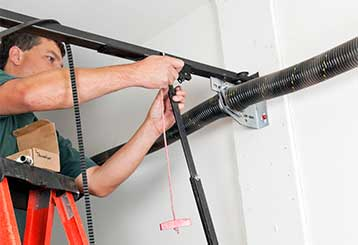 Garage Door Maintenance | Garage Door Repair Henderson, NV