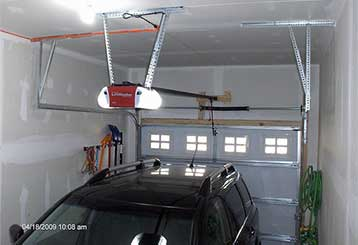 Why You Should Get a Garage Door Opener | Garage Door Repair Henderson, NV